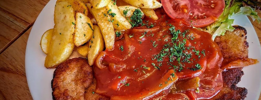 AUTHENTIC GERMAN FOOD IN SEOUL
