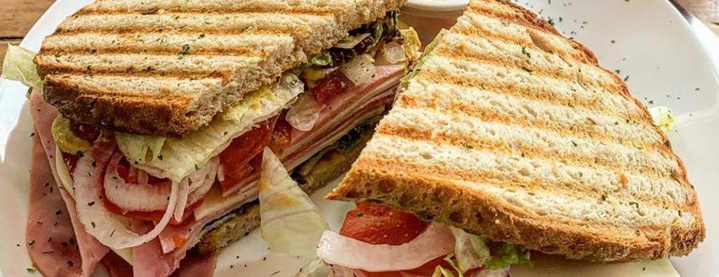 THE BAKER'S TABLE: YOUR SEOUL SANDWICH SHOP